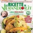 Le Ricette di Veganblog - Renata Balducci
