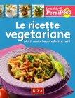 Le Ricette Vegetariane Riza Edizioni