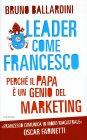 Leader Come Francesco Bruno Ballardini