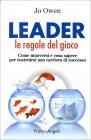 Leader: Le Regole del Gioco Jo Owen