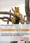 Leadership e Carisma (eBook) Nicoletta Todesco