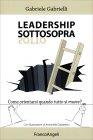 Leadership Sottosopra Gabriele Gabrielli