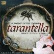 The Legend of Italian Tarantella Arakne Mediterranea