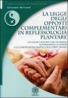 La Legge degli Opposti Complementari in Reflessologia Plantare