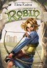 La Leggenda di Robin Elena Kedros