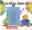 Leoncino, Dove Vai?