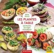 Les Plantes � Table