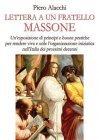 Lettera a un Fratello Massone - eBook Piero Alacchi