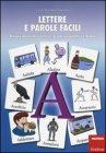 Lettere e Parole Facili Laura Morellato Amoretti