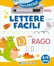 Lettere Facili 5/6 Anni Roberta Fanti