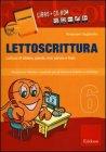 Lettoscrittura Vol. 6 (Cofanetto Libro + CD-ROM) Emanuele Gagliardini