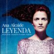 Leyenda Ana Alcaide