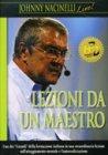 Lezioni da un Maestro (Videocorso DVD) Johnny Nacinelli