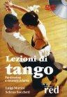 Lezioni di Tango Luigi Martini Selena Saccheti