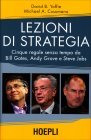 Lezioni di Strategia David B. Yoffie Michael A. Cusumano