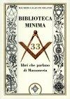 Biblioteca Minima - Maurizio Galafate Orlandi