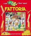 I Libri Puzzle di Tony Wolf - Fattoria