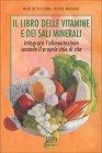 Il libro delle Vitamine e dei Sali Minerali