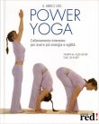 Il Libro del Power Yoga Martina Allendorf