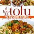 Il Libro del Tofu Ivana Iovino
