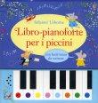 Libro-Pianoforte per i Piccini Sam Taplin