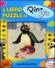 Il Libro Puzzle di Pingu