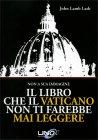 Il Libro che il Vaticano Non Ti Farebbe Mai Leggere John Lamb Lash