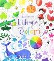 Il Librone dei Colori Sophia Touliatou Felicity Brooks