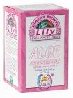 Lily - Aloe Arborescens Foglia fresca - Angel Ariel