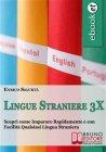 Lingue Straniere 3x (eBook) Enrico Sigurtà