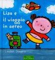 Lisa e il Viaggio in Aereo Liesbet Slegers