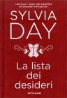La Lista dei Desideri Sylvia Day