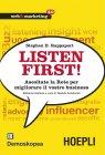 Listen First (eBook) Stephen Rappaport
