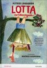 Lotta Combinaguai Astrid Lindgren
