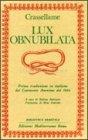 Lux Obnubilata