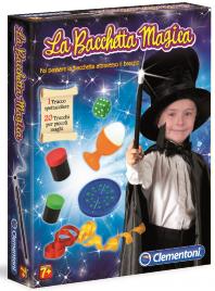 La Bacchetta Magica + 7 Anni