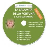 La Calamita della Fortuna - AudioCorso Mp3 Vincenzo Fanelli