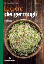La Cucina dei Germogli eBook Emanuela Sacconago