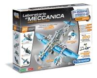 Laboratorio di Meccanica - Aereo ed Elicotteri