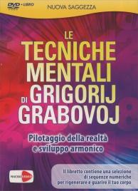 Le Tecniche Mentali di Grigorj Graboboj - Videocorso in DVD