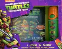Tartarughe Ninja - A Lezione da Splinter