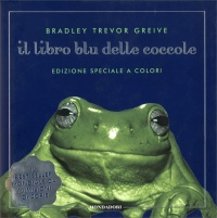 Il Libro Blu delle Coccole - Edizione Speciale a Colori Bradley Trevor Greive