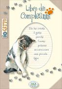 Libro dei Compleanni - Io Gatto