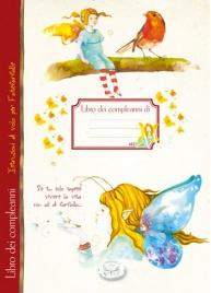 Libro dei Compleanni - Fatefarfalle