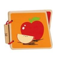 Libro per Bambini - Frutta Hape