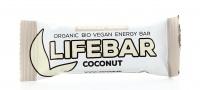 LifeBar al Cocco