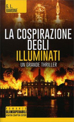 La Cospirazione degli Illuminati - Libro di G.L. Barone