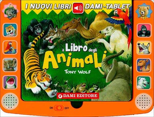 Il Libro degli Animali - Libro di Anna Casalis