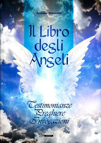 Il Libro degli Angeli - Di Amedeo Simonetti