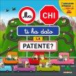 Ma Chi Ti Ha Dato la Patente? Anne-Sophie Baumann